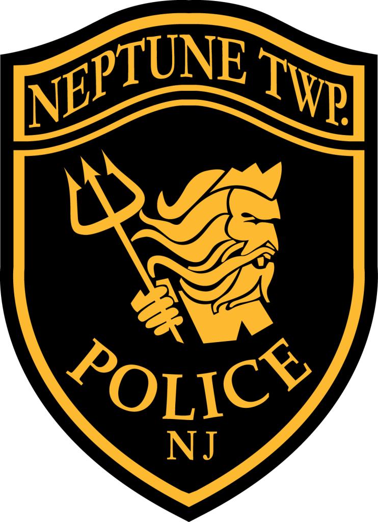Neptune Township Police